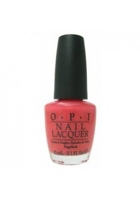 I Eat Mainely Lobster (OPI Nail Polish)