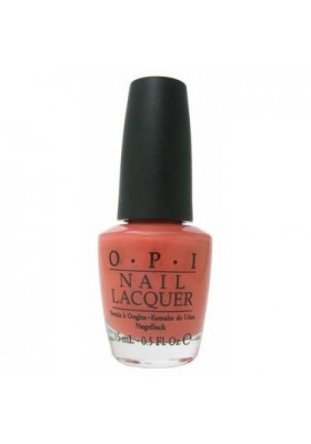 Are We There Yet? (OPI Nail Polish)