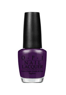 Vant to Bite My Neck? (OPI Nail Polish)