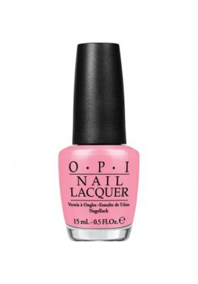 Chic from Ears to Tail (OPI Nail Polish)