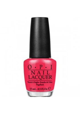 A Definite Moust Have (OPI Nail Polish)