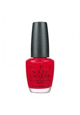 The Thrill of Brazil (OPI Nail Polish)