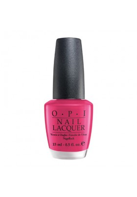 Pink Flamenco (OPI Nail Polish)