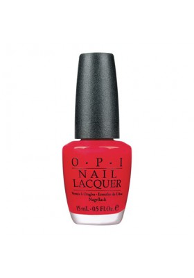 California Raspberry (OPI Nail Polish)