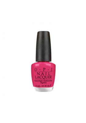 That's Hot Pink (OPI Nail Polish)