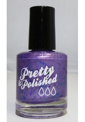 Whatevers 2009! (Pretty & Polished Nail Polish)