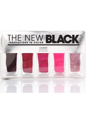 Find Your Cherry - The Original Ombre (The New Black)