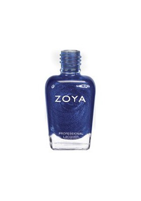 Song (Zoya Nail Polish)