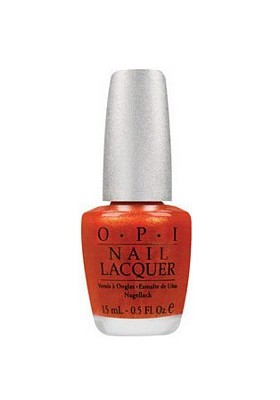 Designer Series - Treasure (OPI Nail Polish)