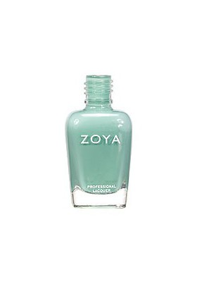 Wednesday (Zoya Nail Polish)