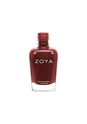 Pepper (Zoya Nail Polish)