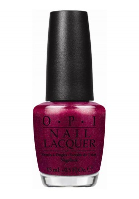 Embarca-Dare Ya! (OPI Nail Polish)