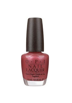 And This Little Piggy (OPI Nail Polish)