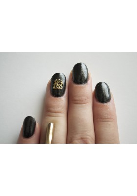 Hot (Hex Nail Jewelry)