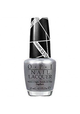Push and Shove (OPI Nail Polish)