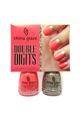 Double Digits - Surreal Appeal Set (China Glaze Nail Polish)-DISC