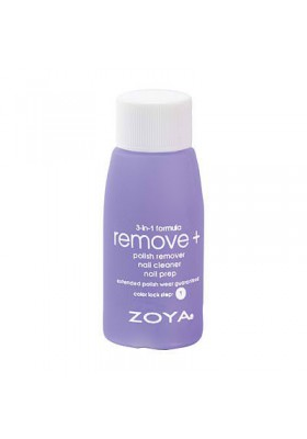 Zoya Remove Mini - 1 oz.