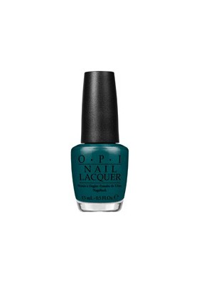 AmazON… AmazOFF (OPI Nail Polish)