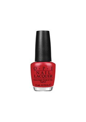 Red Hot Rio (OPI Nail Polish)