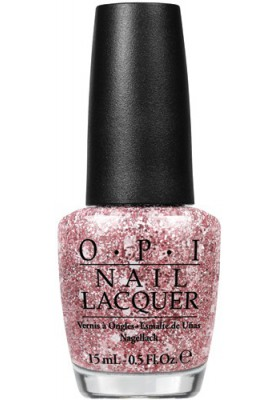 Let's Do Anything We Want! (OPI Nail Polish)