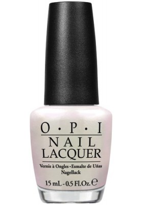 Int'l Crime Caper (OPI Nail Polish)