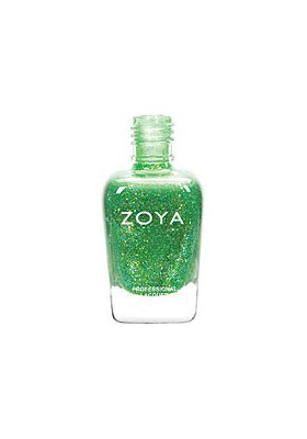 Stassi Bubbly Collection 2014 (Zoya Nail Polish)