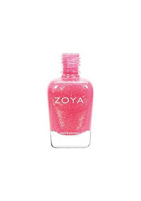 Harper Bubbly Collection 2014 (Zoya Nail Polish)