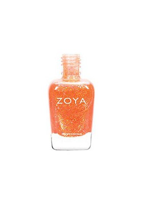 Jesy Bubbly Collection 2014 (Zoya Nail Polish)