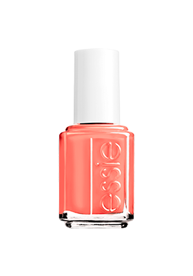 Serial Shopper (Essie Nail Polish)