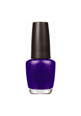Do You Have this Color in Stock-holm? (OPI Nail Polish)