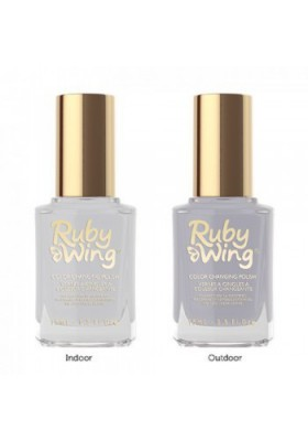 In Your Dreams (Ruby Wing Color Changing Nail Polish)