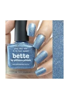 Bette (Picture Polish Nail Polish)