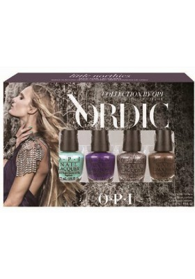 Nordic Collection Mini Set (OPI Nail Polish)