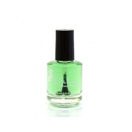 Basic Training Nail Polish Base Coat (KBShimmer Nail Polish)