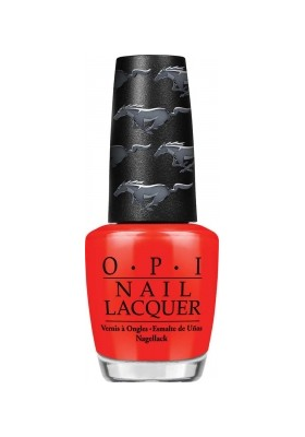 Race Red (OPI Nail Polish)