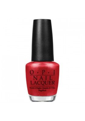 The Spy Who Loved Me (OPI Nail Polish)