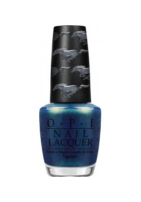 The Sky's My Limit (OPI Nail Polish)