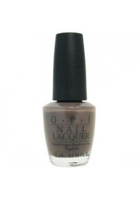 You Don't Know Jacques (OPI Nail Polish)