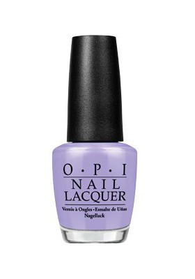 You're Such a Budapest (OPI Nail Polish)