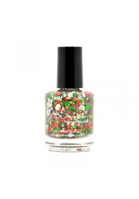 Kringle All The Way (KBShimmer Nail Polish)