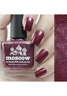 Moscow (Picture Polish Nail Polish)