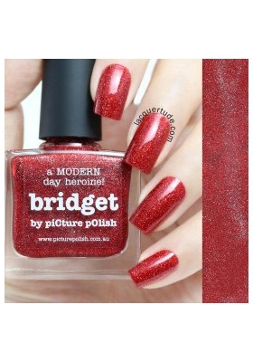 Bridget (Picture Polish Nail Polish)