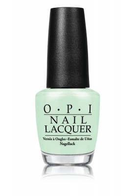 That's Hula-rious! (OPI Nail Polish)