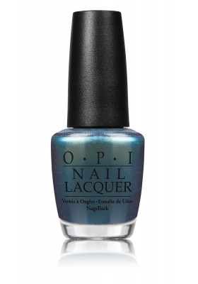 This Color's Making Waves (OPI Nail Polish)
