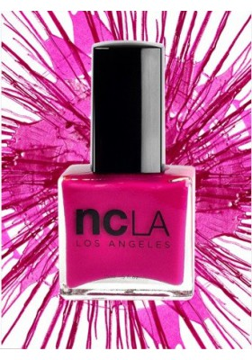 Hello, I Love You (NCLA Nail Lacquer)