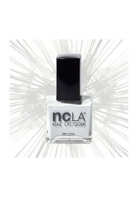 Downtown Dollface (NCLA Nail Lacquer) - OLD
