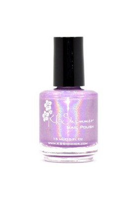 Thistle Be The Day (KBShimmer Nail Polish)