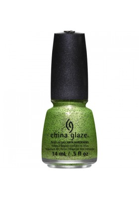 Altered Reality (China Glaze Tranzitions Nail Polish)