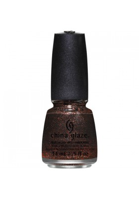Getting To Gnaw You (China Glaze Tranzitions Nail Polish)