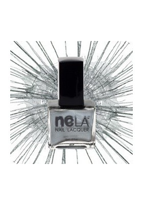 LAX Jetsetter (NCLA Nail Lacquer)